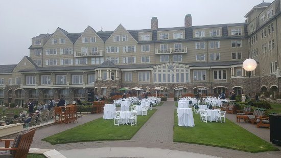 The Ritz-Carlton, Half Moon Bay: 20160617_184412_large.jpg