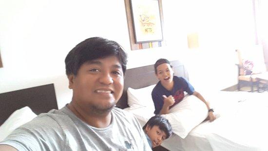 Hotel Kimberly Imagem