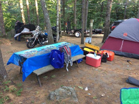 Twin Tamarack Family Camping: photo1.jpg