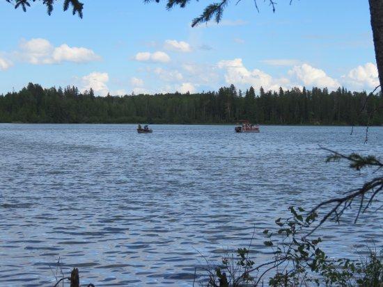 Crimson Lake Provincial Park