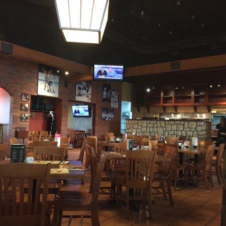 Mikes Restaurant