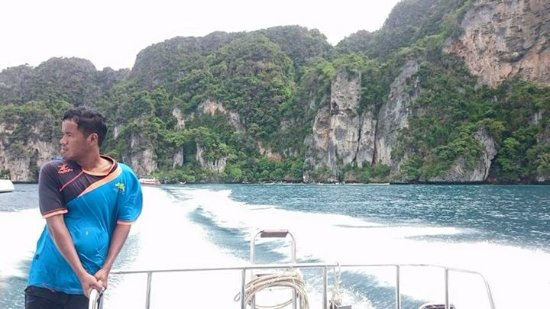 Phuket Tours Direct - Day Tours : James Bond Island tour