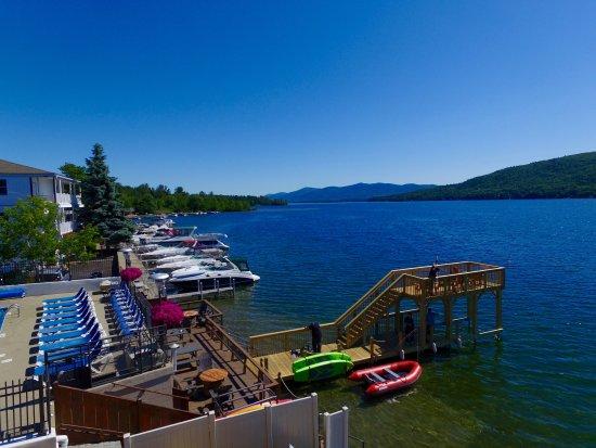 Lake 汽車旅館照片