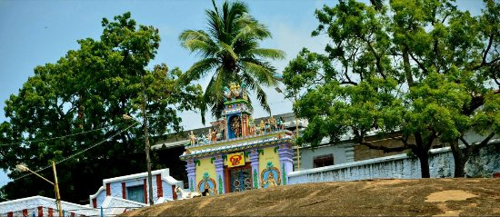 Marungoor Murugan Temple