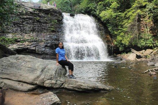 Swallow Falls State Park: IMG_20150911_175727_large.jpg