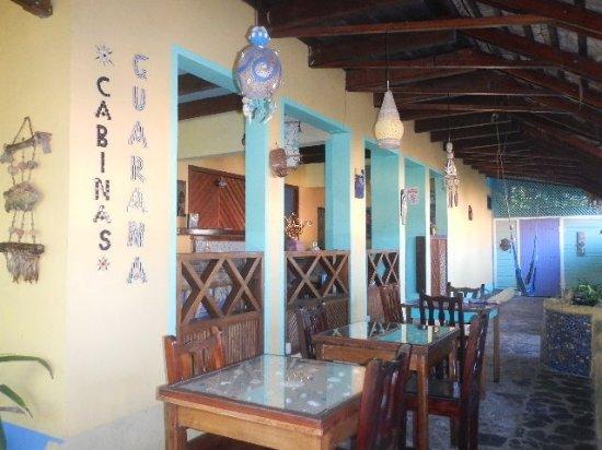 Hotel Guarana: hotel