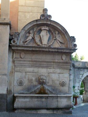 Fontana del Vecchio