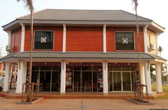 Surat Thani Airport Hostel