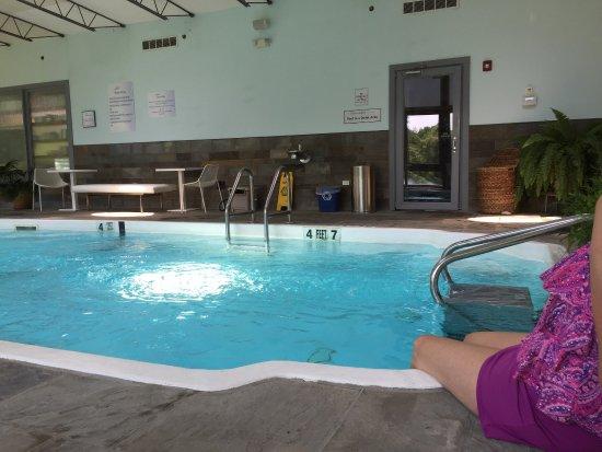 Milton, estado de Nueva York: Buttermilk Falls Inn & Spa