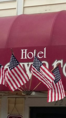 Hotel Seward