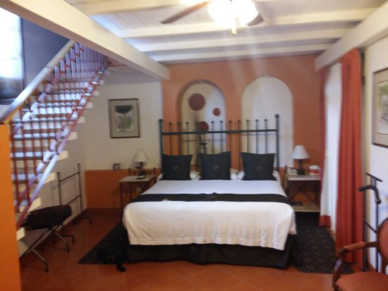 Hotel La Casona de Don Lucas: Hermosa habitación
