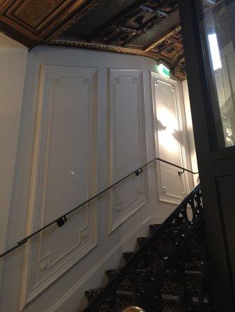 Hotel Marignan Champs-Elysées: photo3.jpg