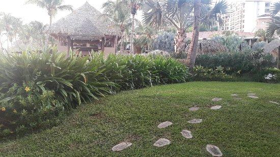 Flamingo Beach Resort & Spa: 20160616_174543_large.jpg
