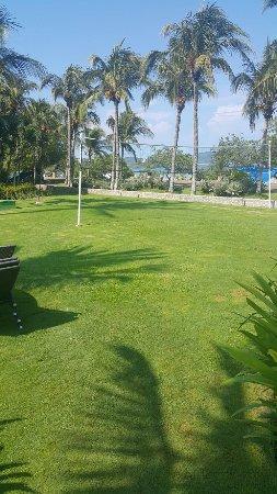Flamingo Beach Resort & Spa: 20160616_090927_large.jpg