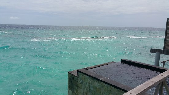 Private Infinity Plunge Pool Picture Of Ja Manafaru