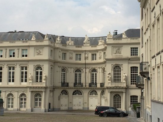Palace of Charles of Lorraine