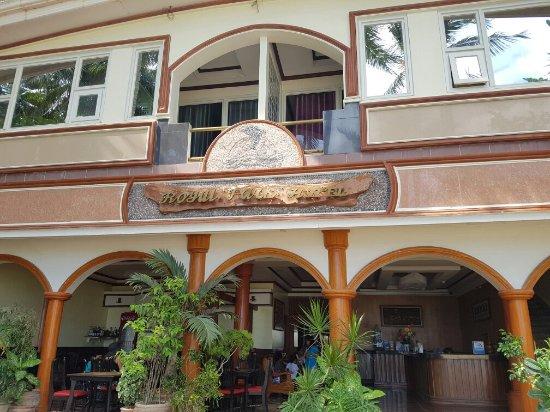 Boracay Royal Park Hotel: 20160610_141524_large.jpg