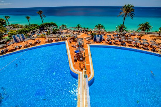 Sbh club paraiso playa resort fuerteventura spagna prezzi 2017 e recensioni - Piscina laghetto playa prezzo ...