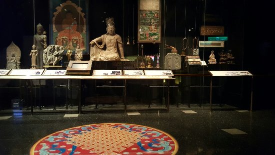 Museum Of World Religions : 20160614_084855_large.jpg