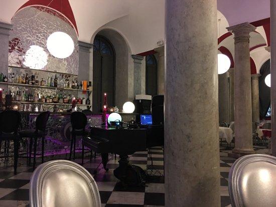 Foto di damare restaurantbar genova for Quattro ristoranti genova