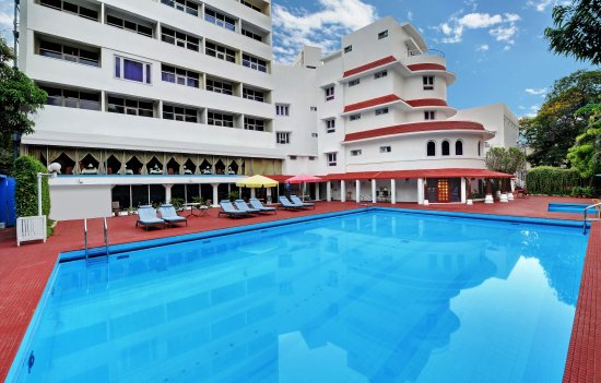 Ambassador pallava chennai hotel reviews photos rate comparison tripadvisor for Beach resort in chennai with swimming pool