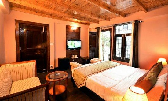 H K Legacy Nainital Hotel Reviews Photos Rate