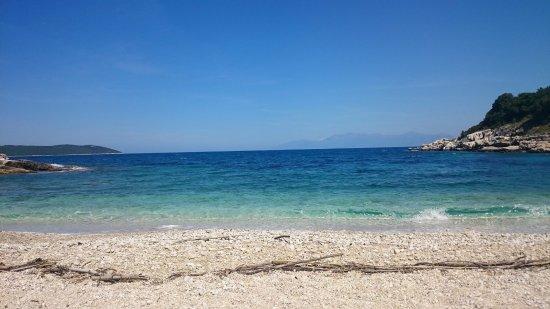 Avlaki Beach