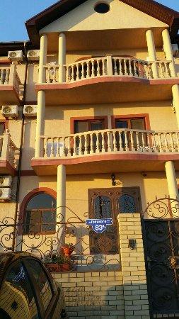 Yantar Guest House