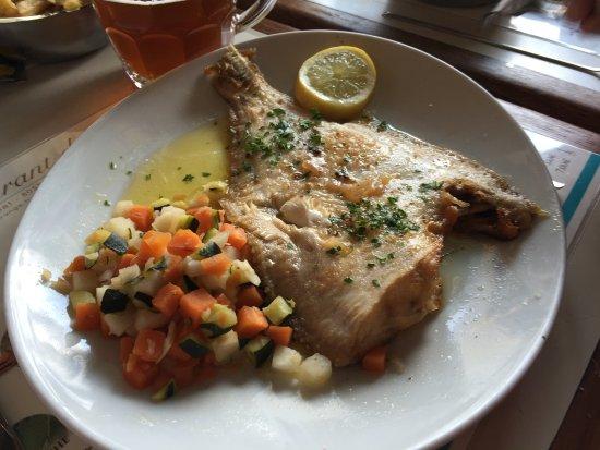 Limande picture of restaurant du port le crotoy tripadvisor - Restaurant du port le crotoy ...