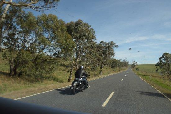 UEK Motorcycle Rentals