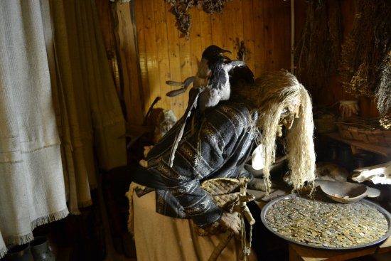 Museum of Myths and Superstitions of the Russian People