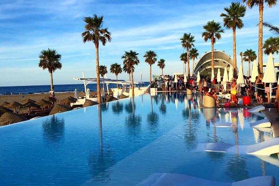 Marina Beach Club Bellissimo Locale A Valencia