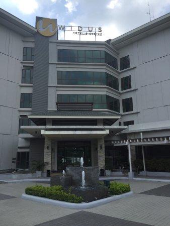 Widus Hotel and Casino: photo2.jpg