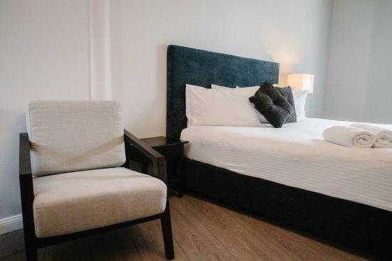 시브리즈 호텔