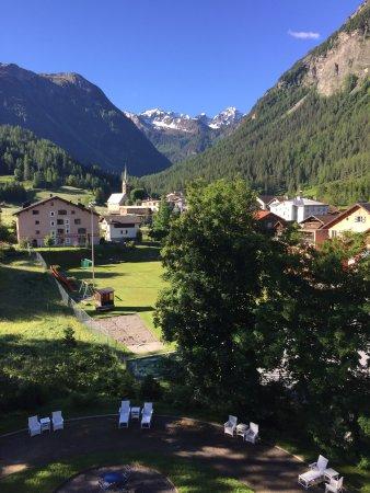 Bergun, Suisse : photo0.jpg
