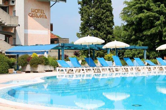Parc Hotel Casa Mia