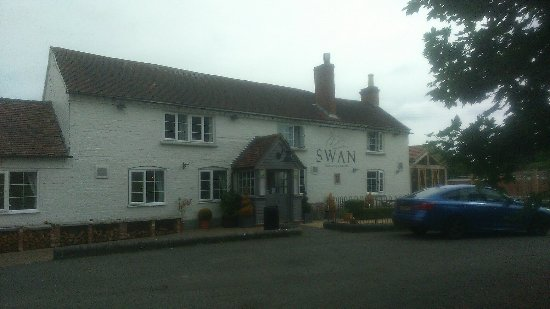 Hanley Swan, UK: To go with my review