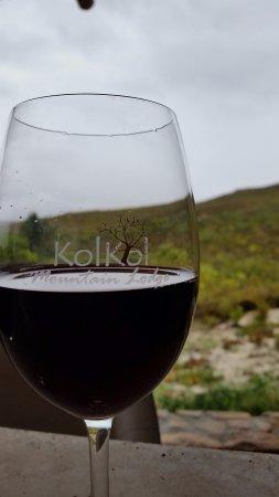 KolKol Mountain Lodge Photo