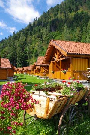 Maishofen, Austria: Sommer
