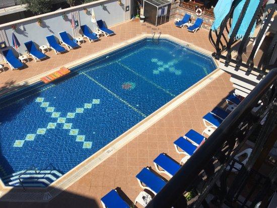 写真Magic Tulip Beach Hotel枚