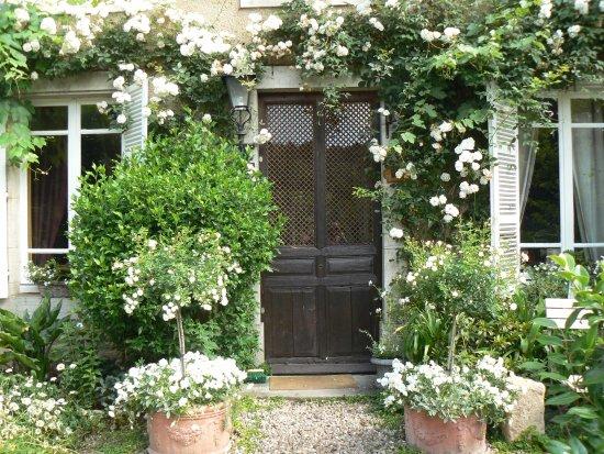 Grandchamp, Francia: Entree