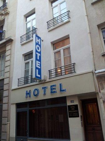 โรงแรม เด บูเลอวาร์ด