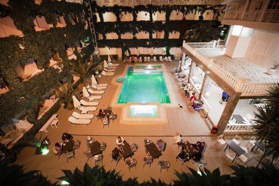 Olympic Kosma Hotel & Villas Bomo Club