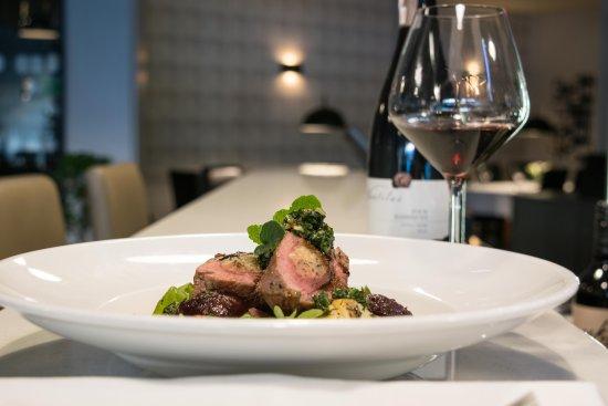 MIA Dining: Canterbury Lamb Rump