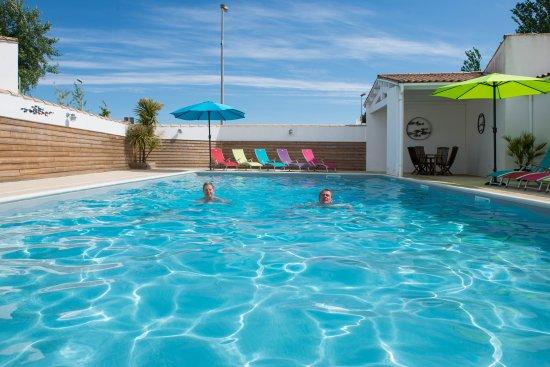 Jerodel Hotel Ile De Re Voir Les Tarifs 137 Avis Et 73 Photos