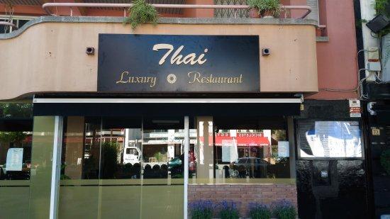 Thai Luxury Restaurant