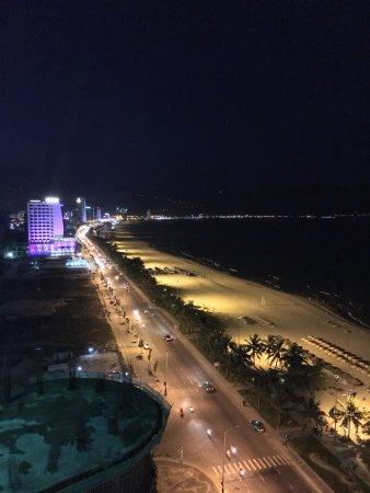 Nice beachfront :)