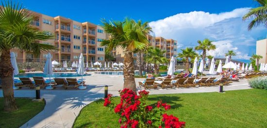 Kusadasi Golf & Spa Resort