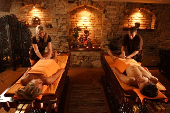Ayurvedic Center SPA SHANTI