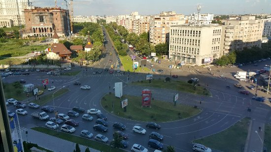 JW Marriott Bucharest Grand Hotel: 20160615_190225_large.jpg